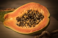 Papaya benefits skin rejuvenation