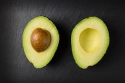 Avocado is Perfect for Moisturizing Face Mask