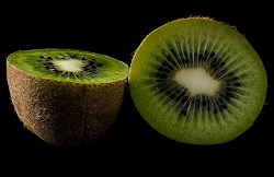 Kiwi Face Mask for Glowing Skin