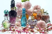 Looking for the best perfume? Do it yourself using natural ingredients like essential oils.