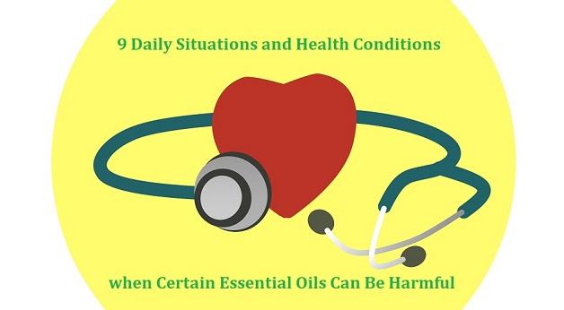 Essential Oil Safety | EssentialOilsGoodForSkin.com